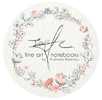 Fine Art Notebooks